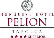 BANNER: Hunguest Hotel Pelion****