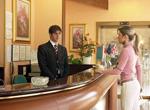 Rezervácia hotelov