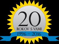 Sun Travel Nitra oslavuje 20 rokov