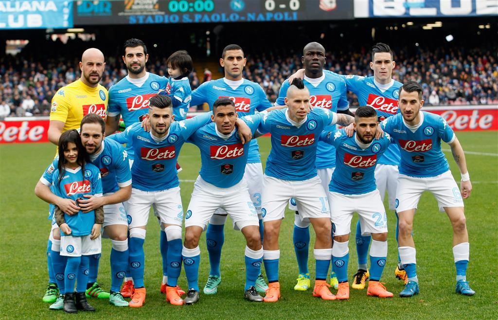 Neapol - Inter