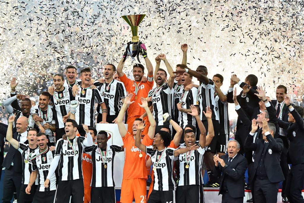 Juventus - Turín