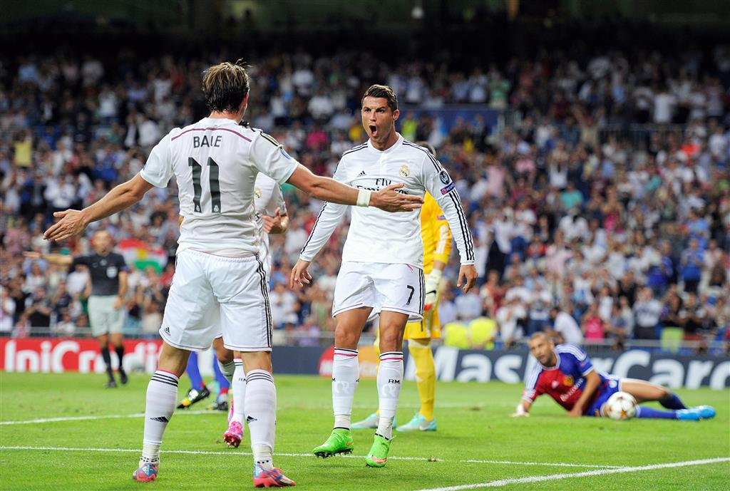 Real - Real Sociedad