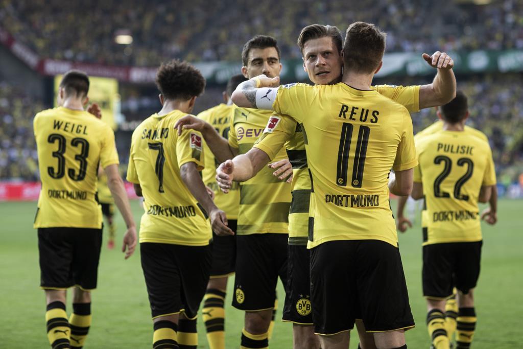 Dortmund - Hannover