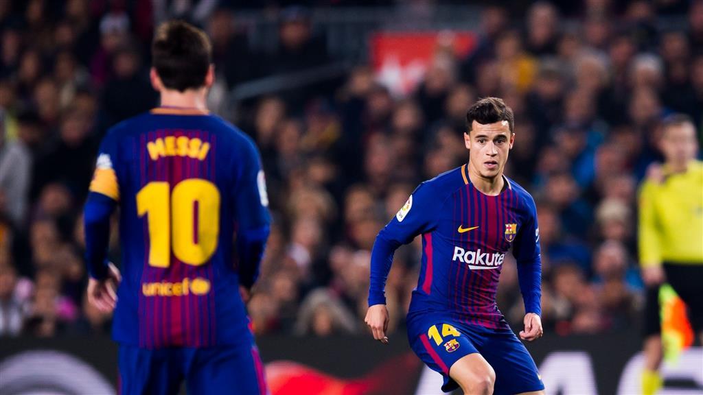 Barcelona - Villareal