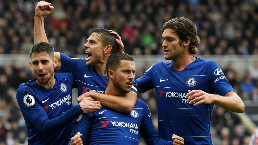 Chelsea - PAOK Solún