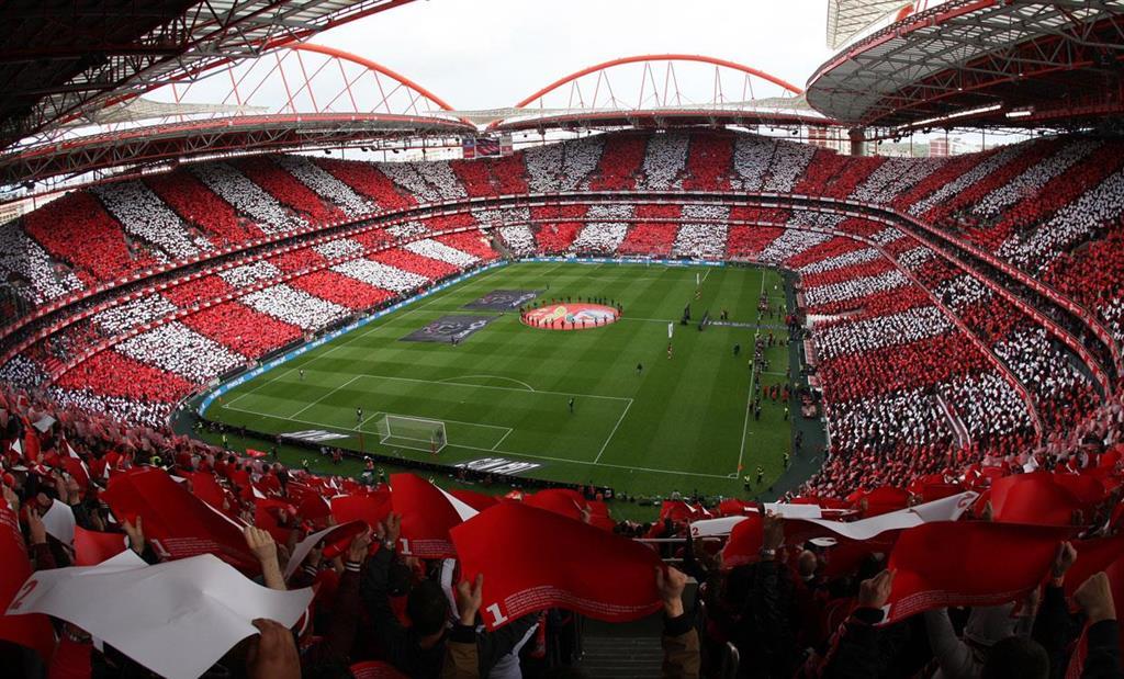Benfica Lisabon - Ajax Amsterdam