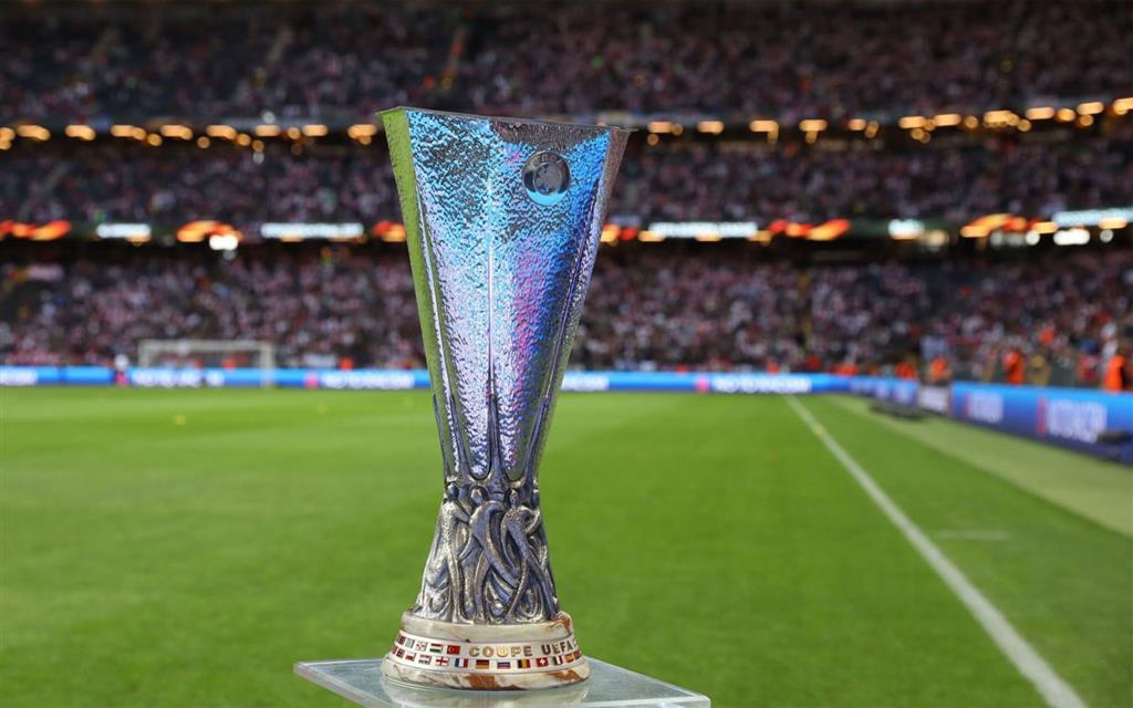 Futbalový zájazd finále Európskej ligy