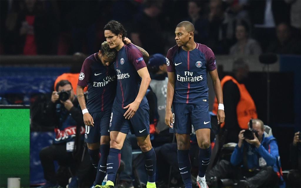 Futbalový zájazd PSG - Monako