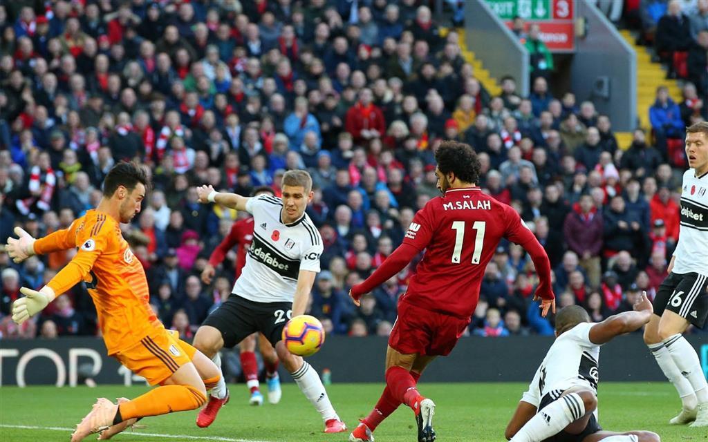 Futbalový zájazd Liverpool - Aston Villa
