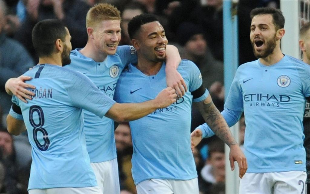 Futbalový zájazd Manchester City - Aston Villa