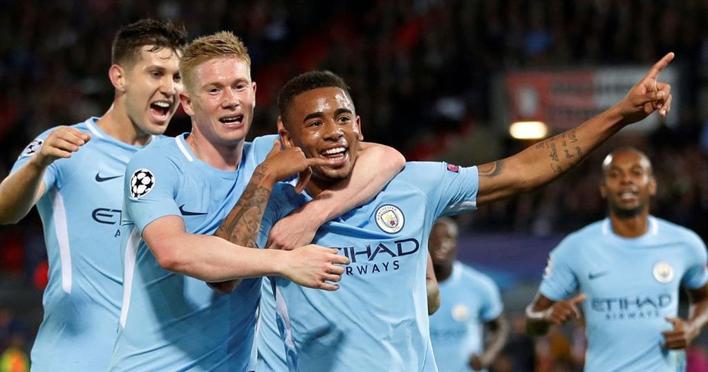 Futbalový zájazd Manchester city - Norwich