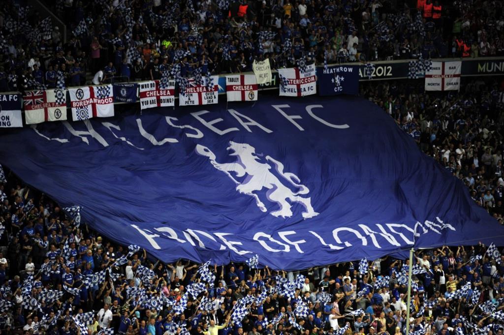 Futbalový zájazd Chelsea - Everton