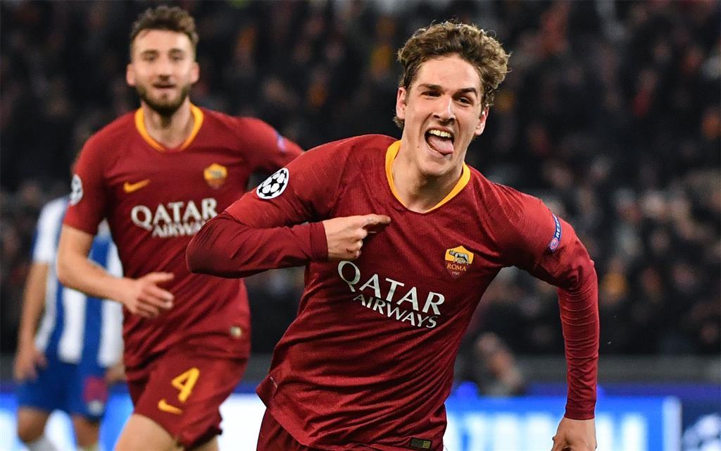 Futbalový zájazd AS Rím - Sampdoria