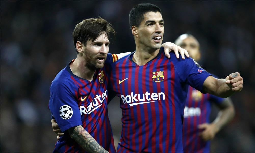 Futbalový zájazd Barcelona - Granada