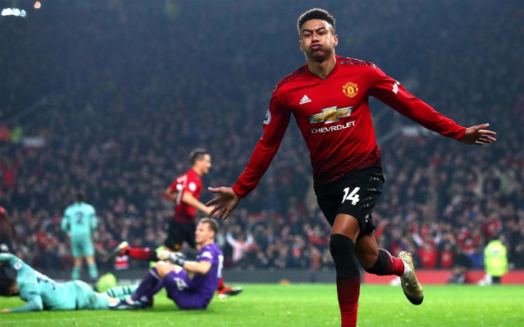 Futbalový zájazd Crystal Palace - Manchester United