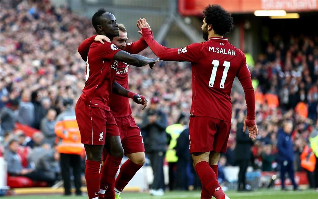 Futbalový zájazd West Ham - Liverpool