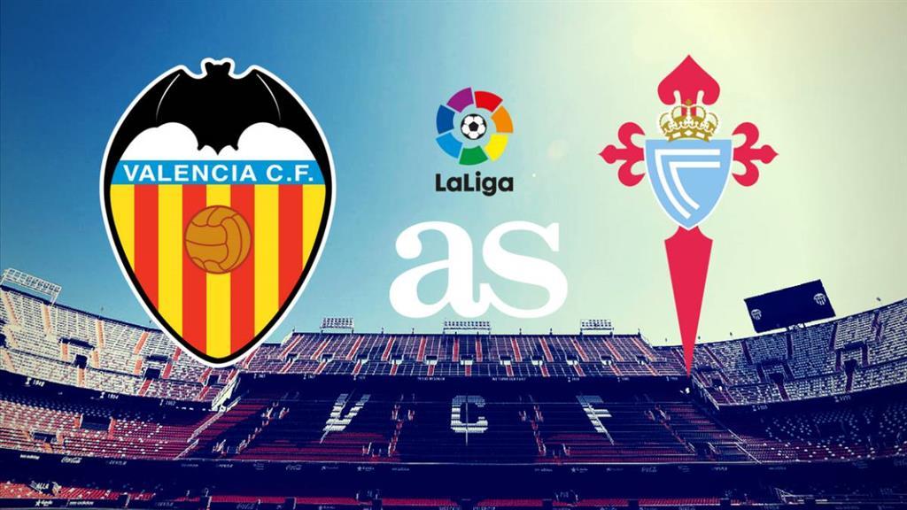 Futbalový zájazd Valencia -  Celta Vigo