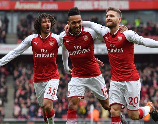 Futbalový zájazd Arsenal - Nottingham