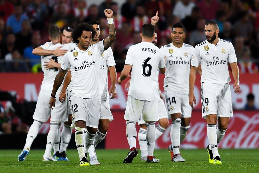 Futbalový zájazd Real - Galatasaray
