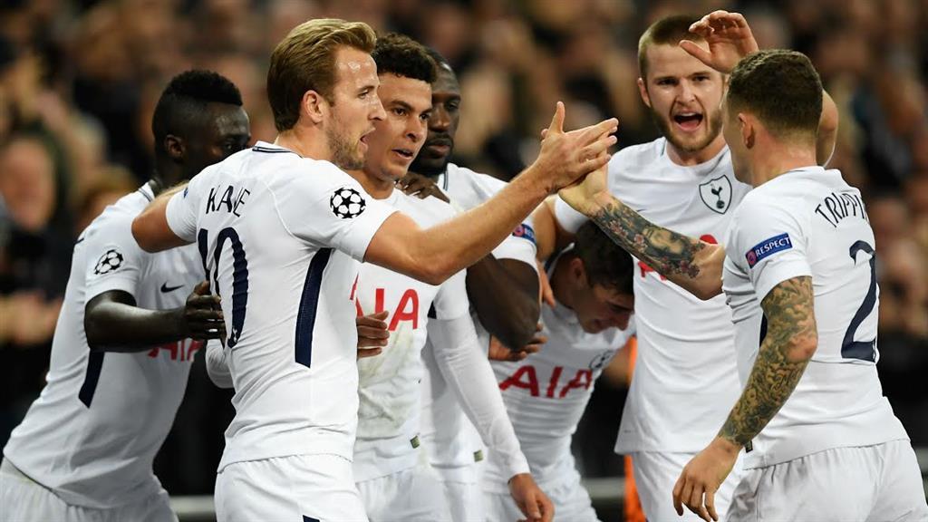 Futbalový zájazd Tottenham - Olympiakos