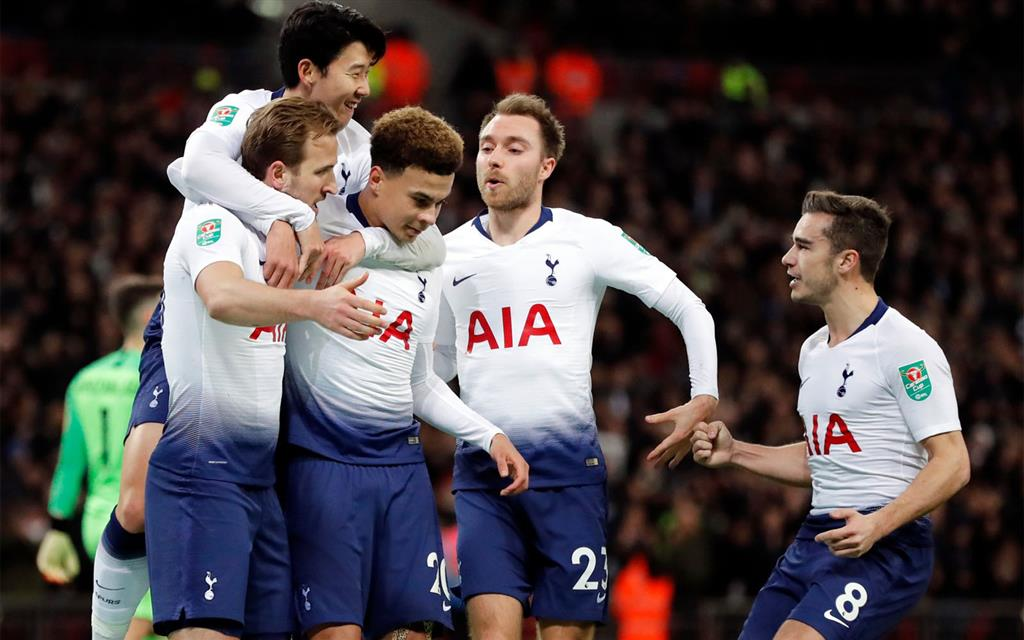 Futbalový zájazd Tottenham - Crvena Zvezda