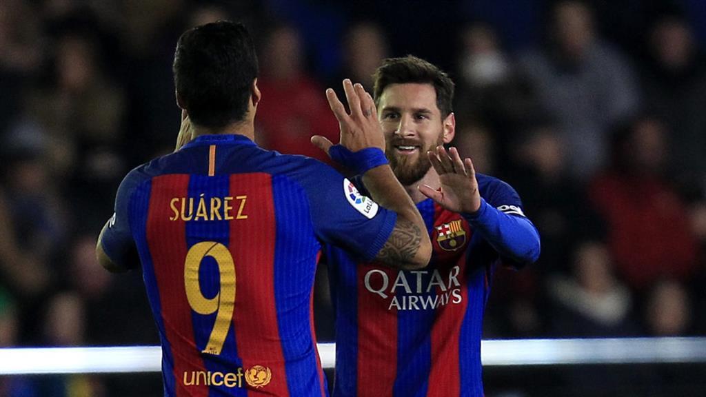 Futbalový zájazd Barcelona -  Leganés