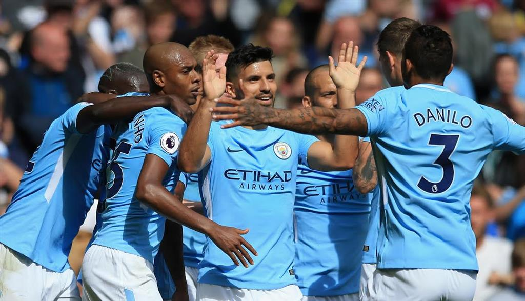Futbalový zájazd Manchester City - Leicester