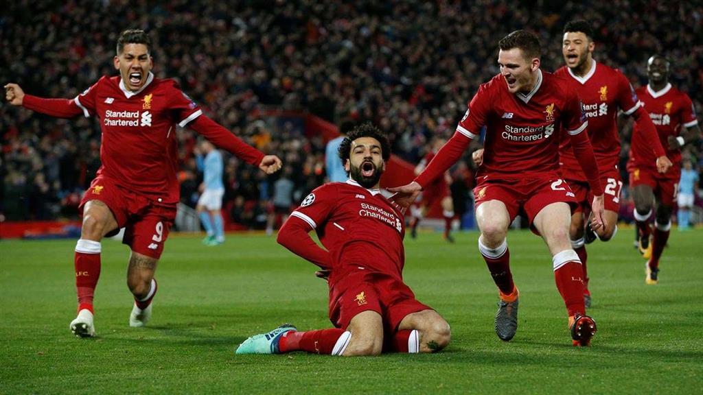 Futbalový zájazd Liverpool - Bournemouth