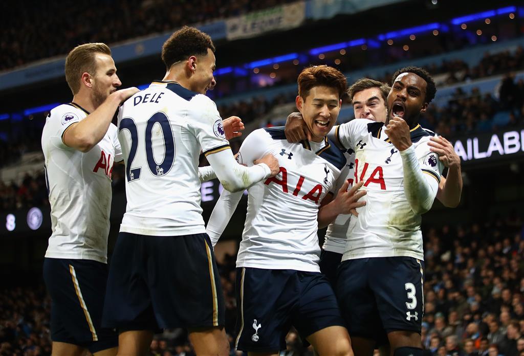 Futbalový zájazd Tottenham - Everton