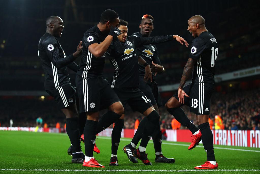 Futbalový zájazd Manchester United - Bournemouth