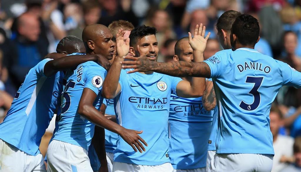 Futbalový zájazd Manchester City - Bournemouth