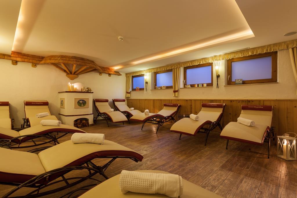 Hotel Augarten - 6