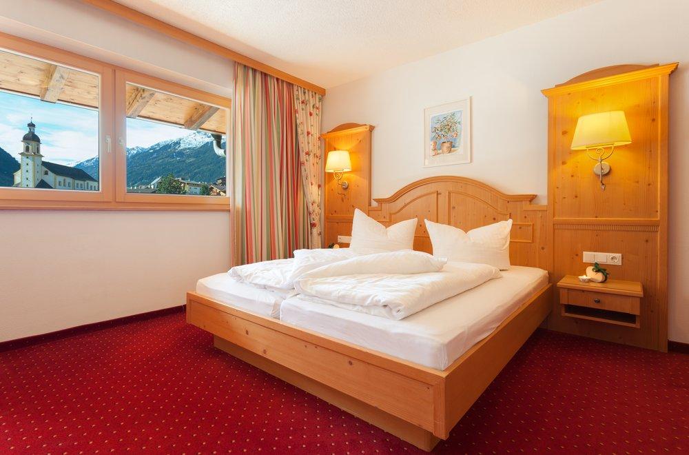 Hotel Augarten - 2