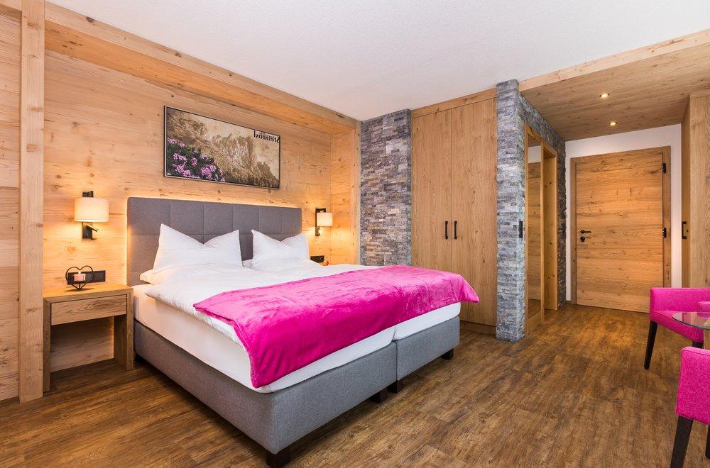 Hotel Augarten - 8