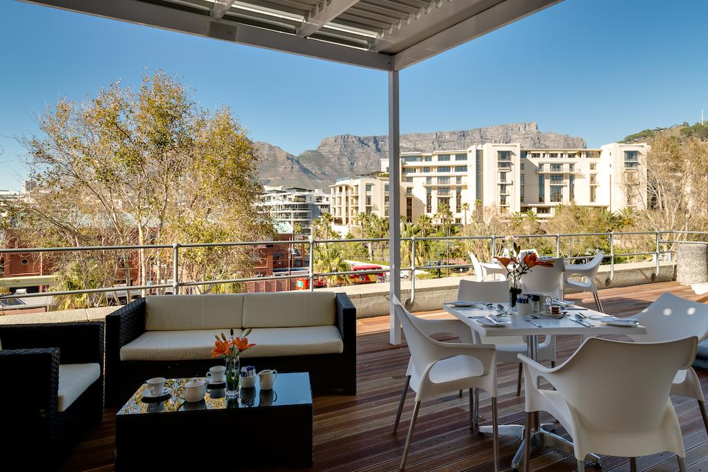 Protea Hotel Cape Town Waterfront Breakwater Lodge  - 4