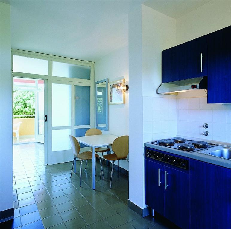 Apartmány Lanterna Sunny Resort - 5