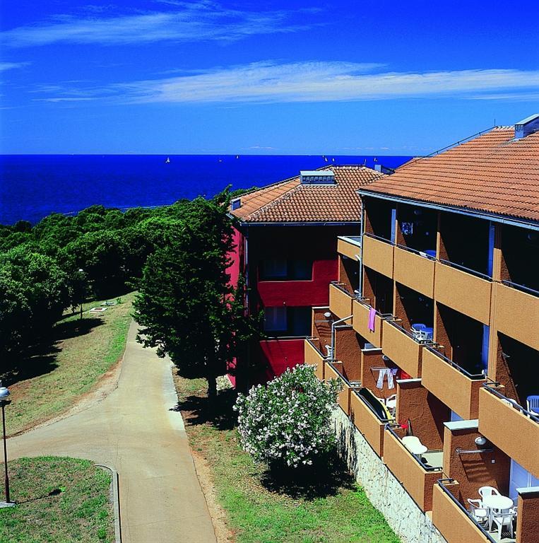 Apartmány Lanterna Sunny Resort - 6