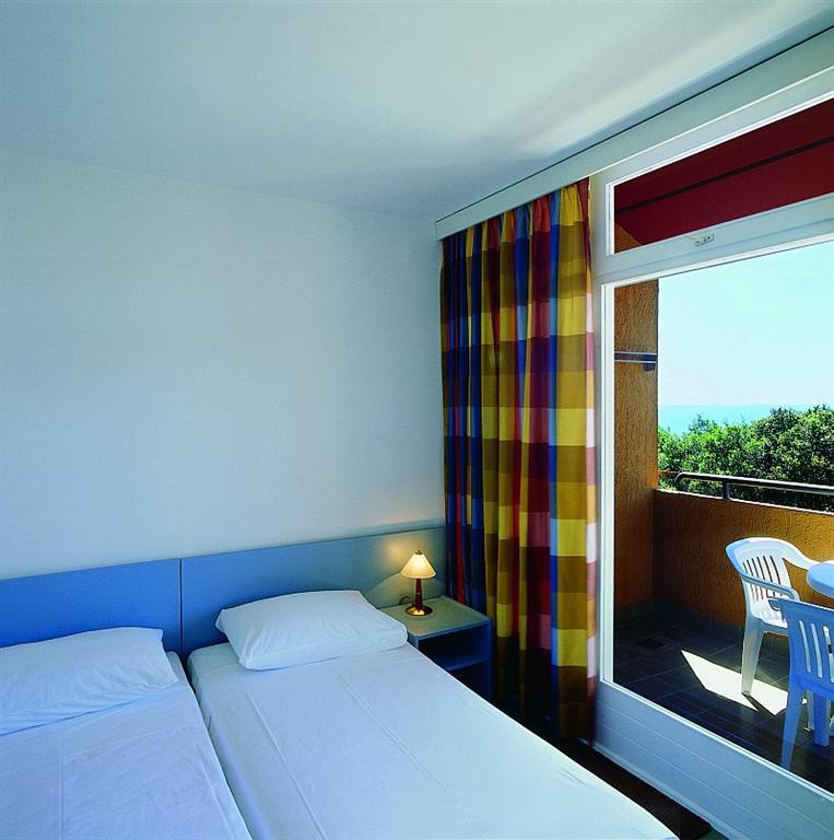 Apartmány Lanterna Sunny Resort - 7