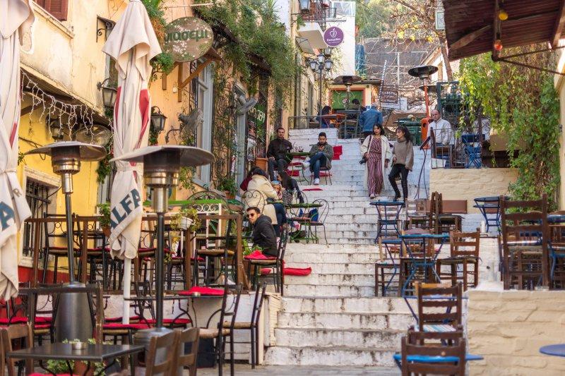 Božské Atény - 11