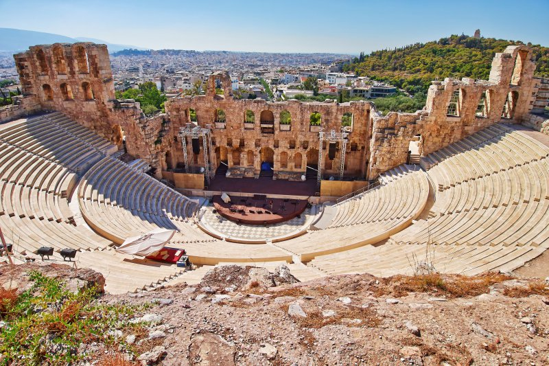 Božské Atény - 12