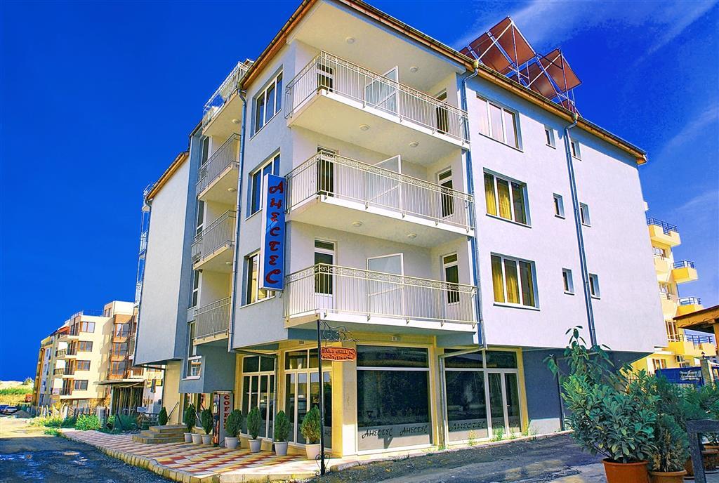 Hotel Anestes