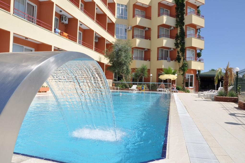 Hotel Side Kervan