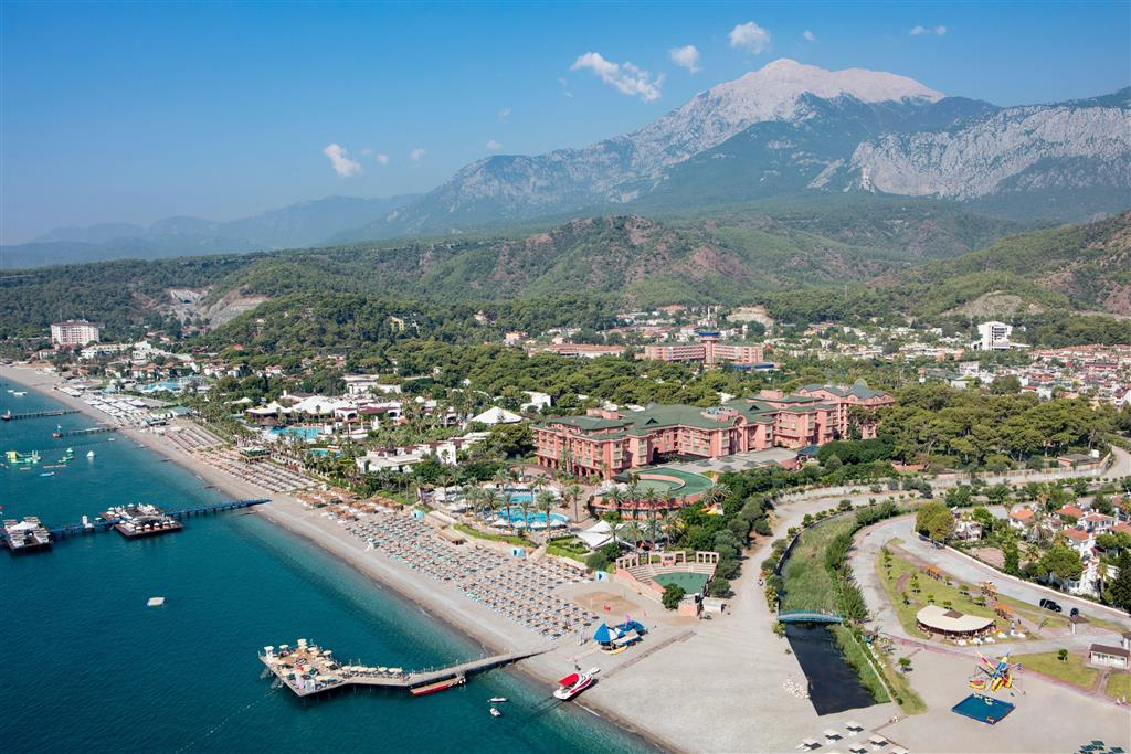 ASTERIA KEMER RESORT (EX. ASTERIA HOTEL FANTASIA) - 4