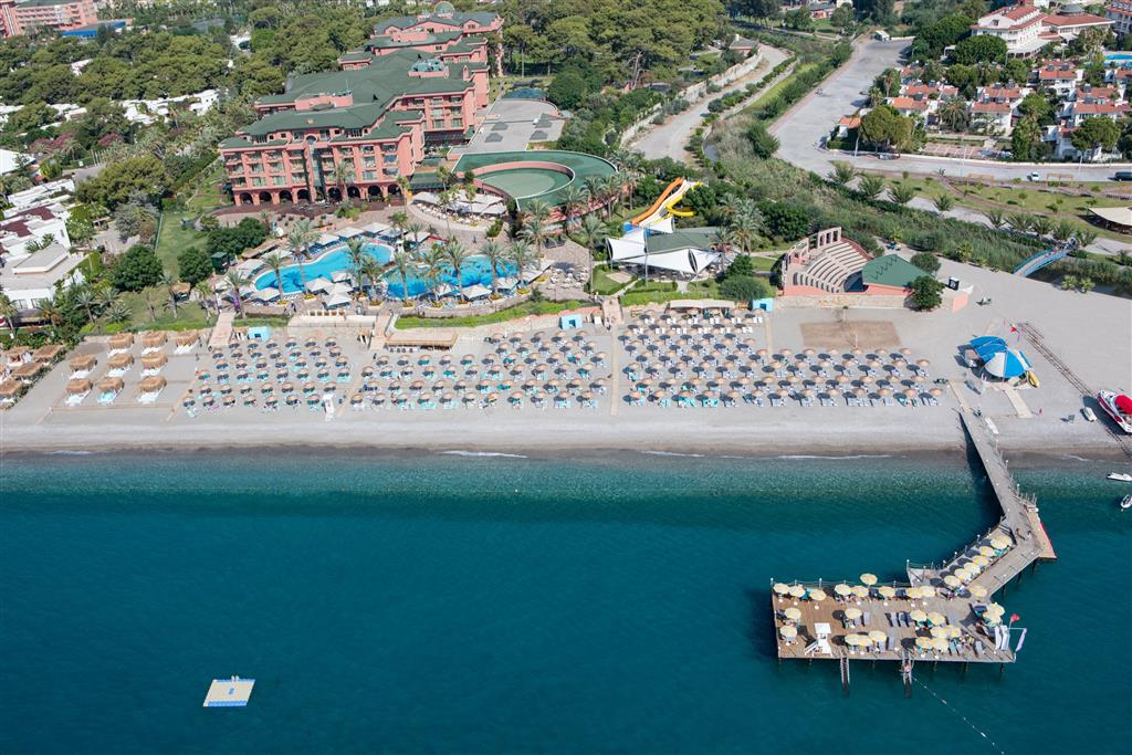 ASTERIA KEMER RESORT (EX. ASTERIA HOTEL FANTASIA) - 70