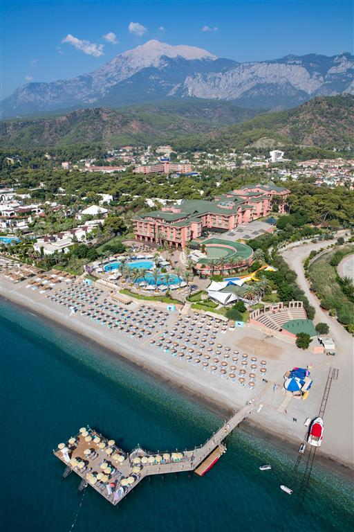 ASTERIA KEMER RESORT (EX. ASTERIA HOTEL FANTASIA) - 73