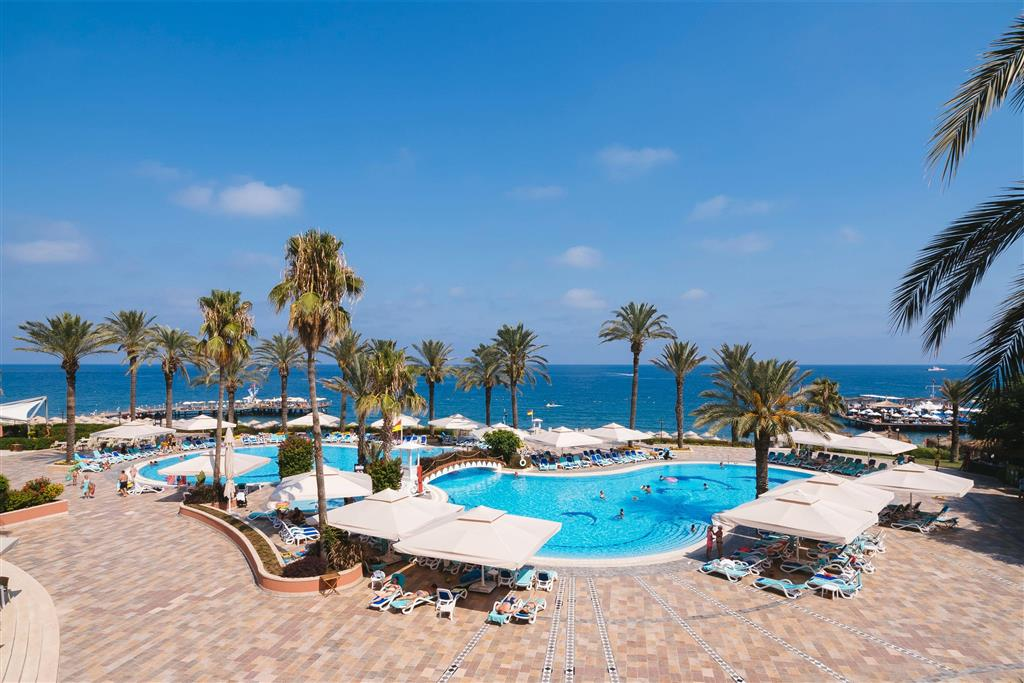ASTERIA KEMER RESORT (EX. ASTERIA HOTEL FANTASIA) - 77