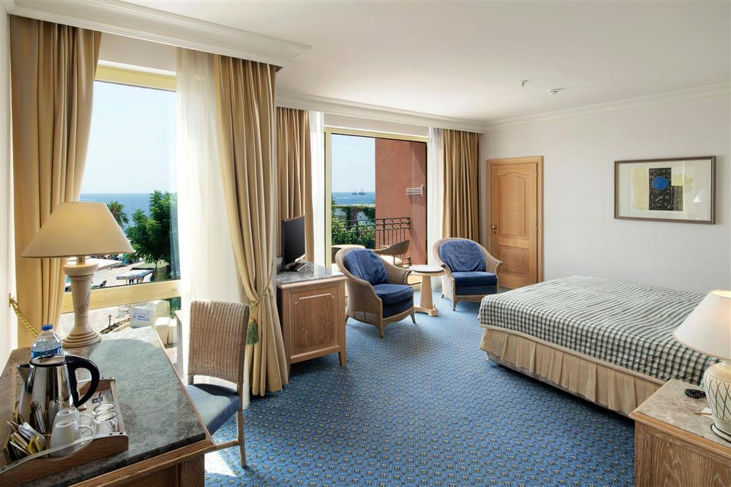 ASTERIA KEMER RESORT (EX. ASTERIA HOTEL FANTASIA) - 89