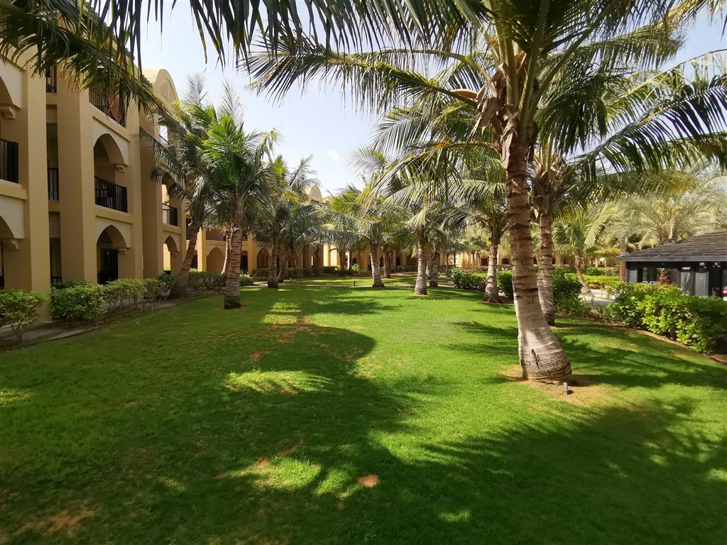 Prázdniny v Emirátoch: DoubleTree by Hilton Resort Marjan Island - 5