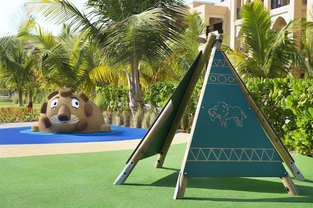 Prázdniny v Emirátoch: DoubleTree by Hilton Resort Marjan Island - 12