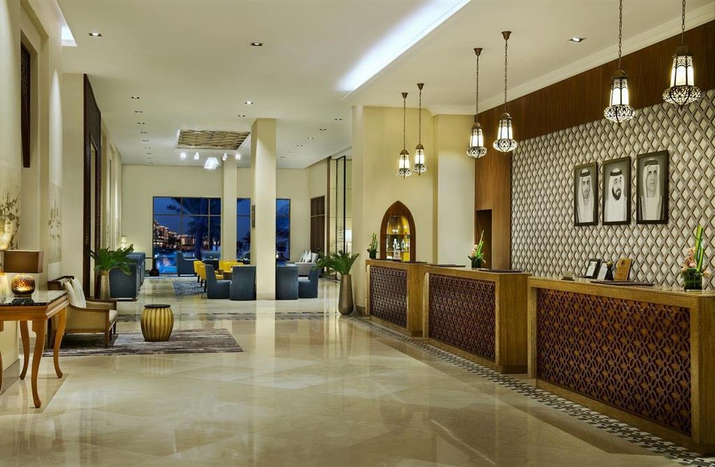 Prázdniny v Emirátoch: DoubleTree by Hilton Resort Marjan Island - 13